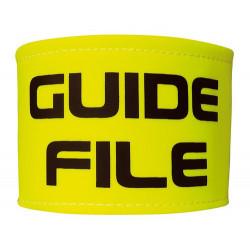 Brassard guide-file